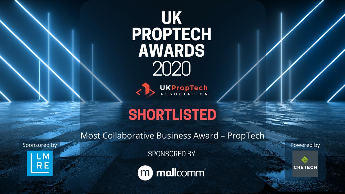 UK PropTech Awards 2020