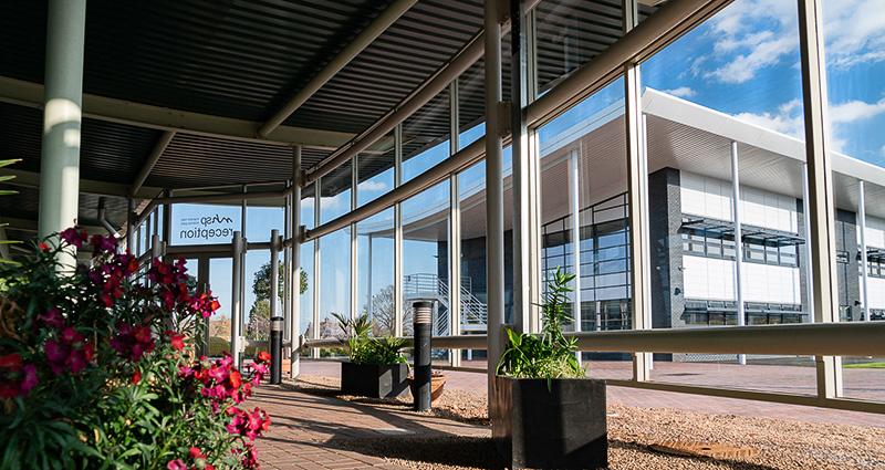 Malvern Hills Science Park
