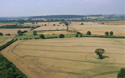 Bradford Estates opens for drone R&D