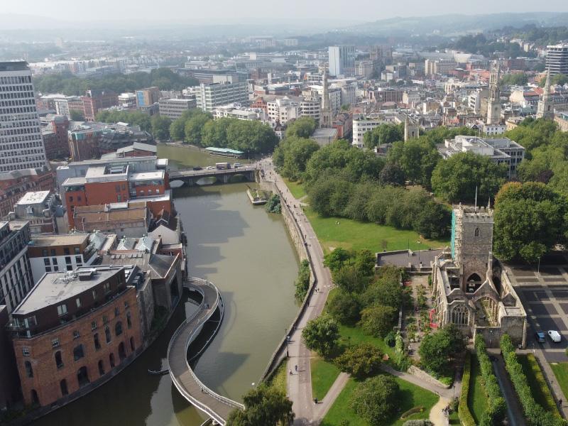 Bristol Council Drone Case study