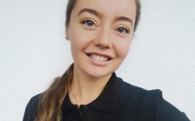 Karina Nasretdinova joins the DronePrep Innovation Team
