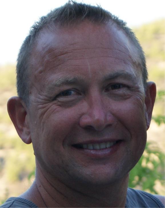 Keith Osborne